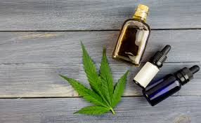 Organic Line CBD Oil – pas cher – Amazon – composition