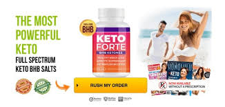 Keto Forte BHB Ketones - effets - France - site officiel
