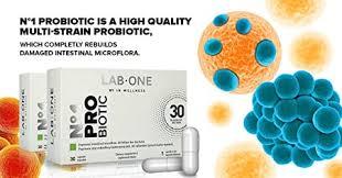 N°1 ProBiotic - probiotique protecteur – Amazon – France – effets