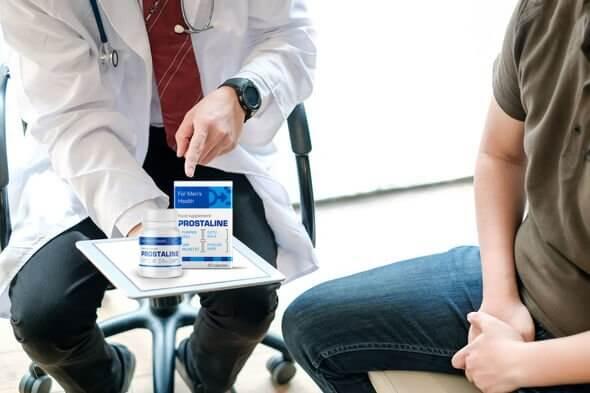 Prostaline - comment utiliser? - achat - pas cher - mode d'emploi