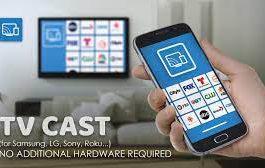 TV Cast - achat - mode d'emploi - pas cher - composition
