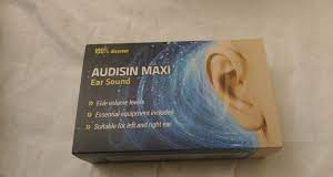 Audisin Maxi Ear Sound - commander - France - site officiel - où trouver