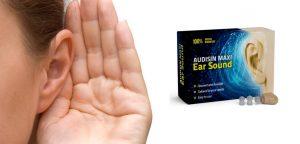 Audisin Maxi Ear Sound - site officiel - France - où trouver - commande