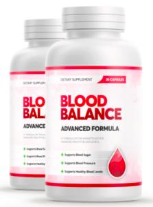 Blood Balance - mode d'emploi - comment utiliser? - achat - pas cher