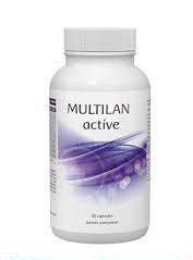 Multilan Active New - où trouver - commander - site officiel - France
