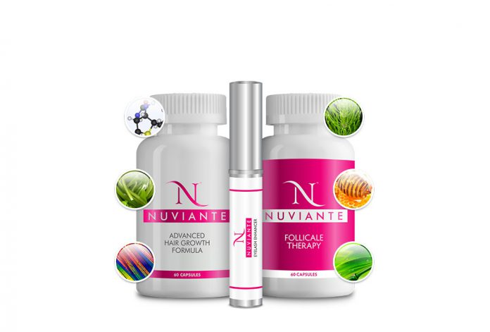 Nuviante Follicle Therapy - mode d'emploi - composition - achat - pas cher