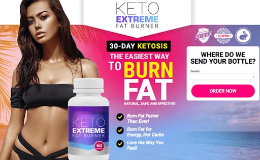 Keto Extreme Fat Burner - France - site officiel - où trouver - commander