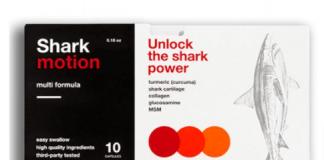 Shark Motion - mode d'emploi - achat - pas cher - comment utiliser