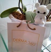 Derma 360 - achat - mode d'emploi - pas cher - composition