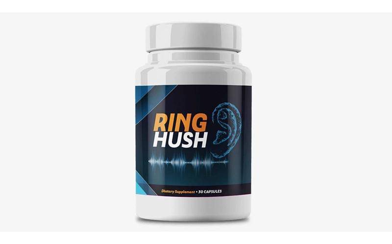 Ring Hush - site du fabricant - en pharmacie - sur Amazon - prix - où acheter?