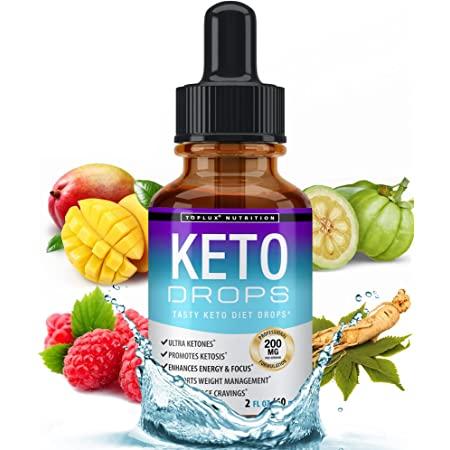 Keto Drops (Gouttes de Céto) - site du fabricant - prix? - en pharmacie - où acheter - sur Amazon