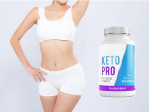 Keto Pro - achat - pas cher - mode d'emploi - composition