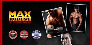Max Robust Xtreme - composition - achat - pas cher - mode d'emploi