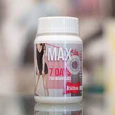 Slim Max Advanced Formula - mode d'emploi - composition - achat - pas cher