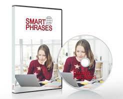 Smart Phrases - pas cher - mode d'emploi - composition - achat