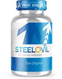 Steelovil - pas cher - mode d'emploi - composition - achat