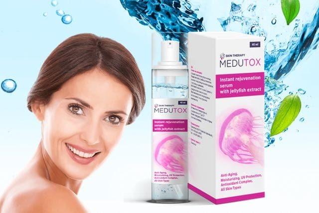 Medutox - pas cher - mode d'emploi - composition - achat
