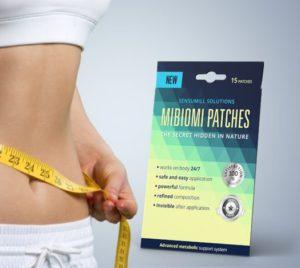 Mibiomi Patches - pas cher - mode d'emploi - composition - achat