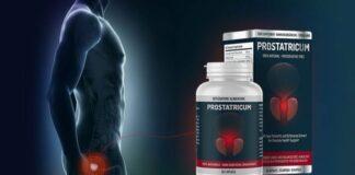 Prostatricum - achat - pas cher - mode d'emploi - composition