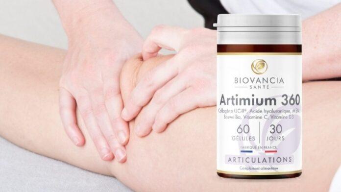 Artimium 360 - composition - achat - pas cher - mode d'emploi