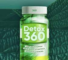 Detox-360 - achat - pas cher - mode d'emploi - composition
