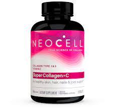 Neo-Collagen - composition - achat - pas cher - mode d'emploi